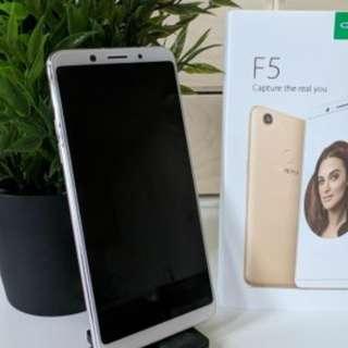 OPPO F5 4 Gb