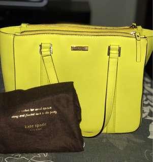 Kate Spade Top Handle Bag