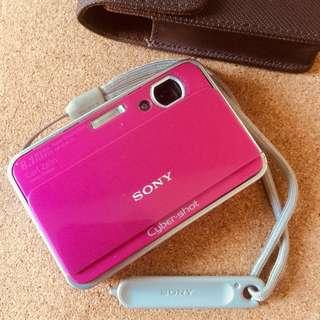 Sony Cyber-shot Digital Camera T2