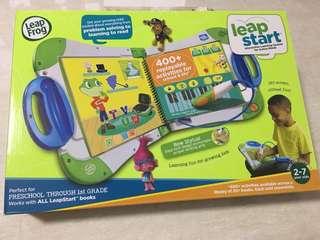 Brand new leapfrog leapstart interactive learning system