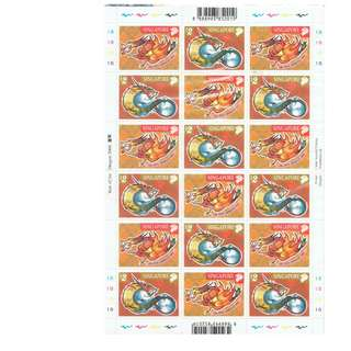 DRAGON ----Singapore Stamp Zodiac Series