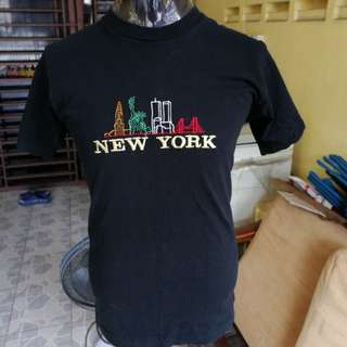 New York Tshirt