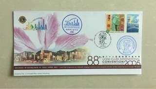 香港第八十八屆國際獅子會年會@50元。