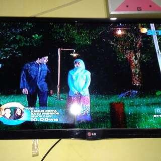 """TV LED LCD merk LG 29"""""""
