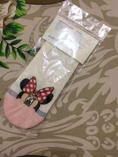 Disney Minnie Korean Socks