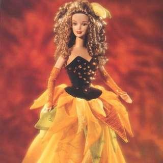[BN] Sealed Artist Barbie