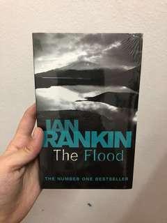 """Fiction - Ian Rankin """"The Flood"""""""