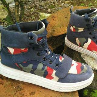 Sneaker high Jordan