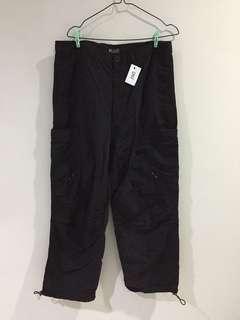 001 MUDD celana parasut