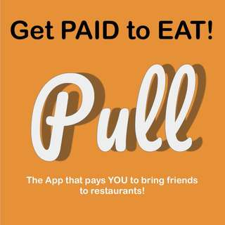 Get Paid to Eat! - Looking for App Trial Participants X 50