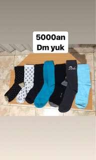 Kaos kaki murah