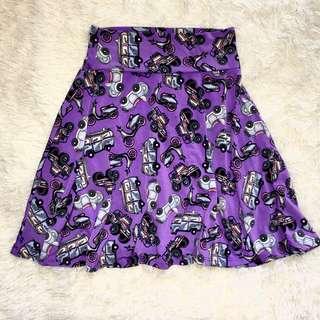 Lularoe Kids Skirt Size 4