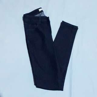 True Love High Waist Jeans