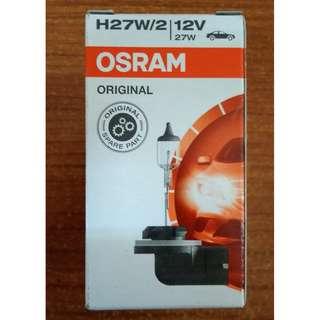 Osram H27/W2