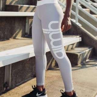 Grey Aimin tights