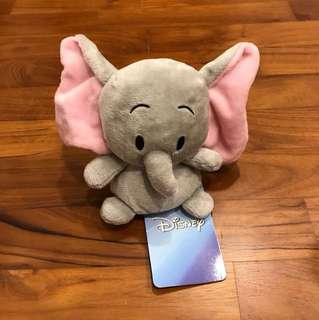 Disney Dumbo plushie/plush/soft toy