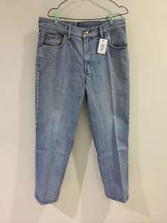 004 BURBERRY JEANS (kw/fake)