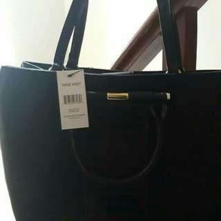 Brand New Nine West Shoulder Bag