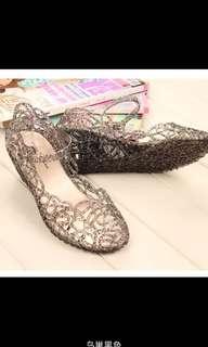Women's/Ladies rubber shoes