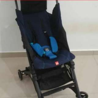 Tandemstroller for rent