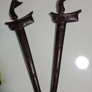 Keris ( Malay Dagger)