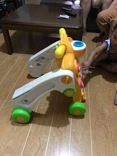baby push toy/walker
