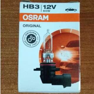 Osram HB3