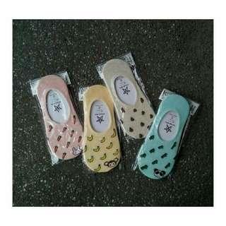 Korean Foot Socks