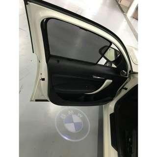 BMW Shadow Light