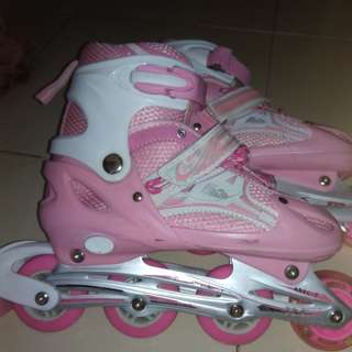Sepatu roda