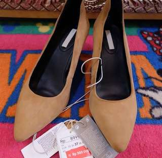 Heels H&M Shoes size 37