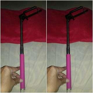 Tongsis (Selfie stick)