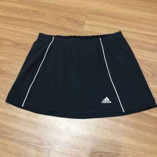 Adidas Tennis Skirt Shorts / Skort - Medium