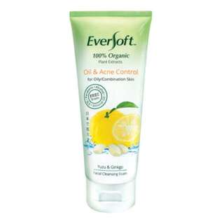 eversoft cleanser