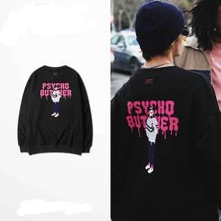 [Pre-order] Psycho Butcher Sweatshirt