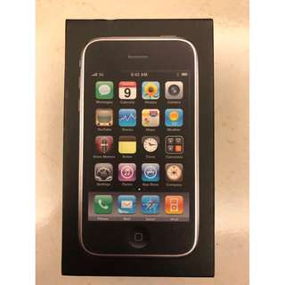 🚚 IPhone 3GS 精美裝盒
