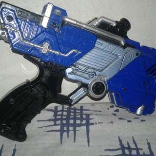 Kamen Rider W Trigger Gun