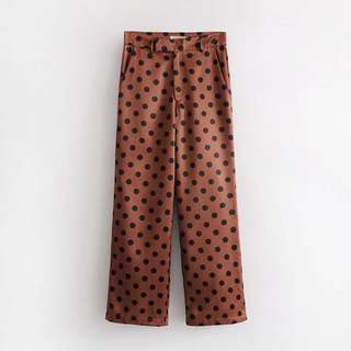 🔥Europe New Loose Trousers Female