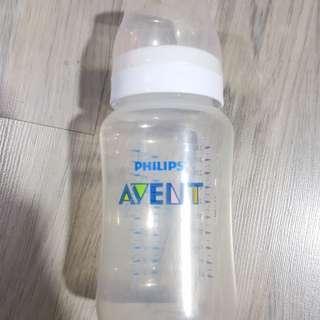 Avent Milk Bottle