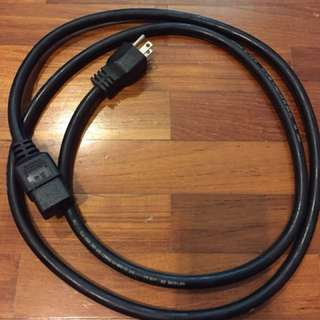 Northwire inc 6ft