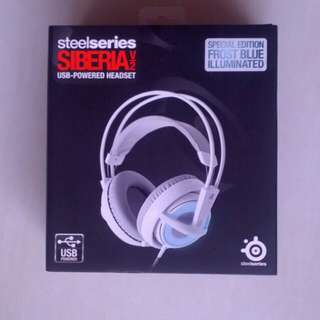 Steelseries Siberia V2 (Frost Blue Limited Edition)