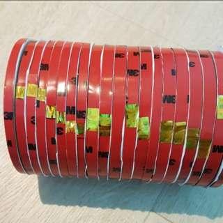 3M VHB Acrylic Tape