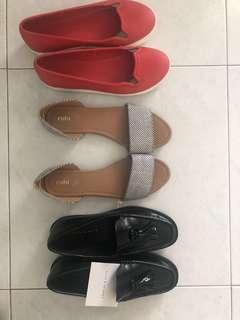 crocs office. Crocs Office Shoes Leather Sandals 3 For 99$ C