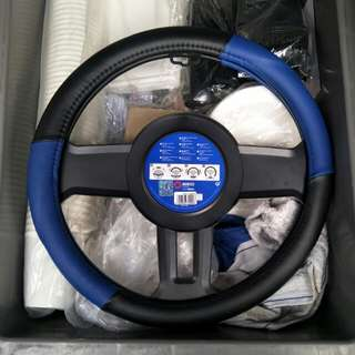 Sterring Wheel Cover/Manual Pedal covers
