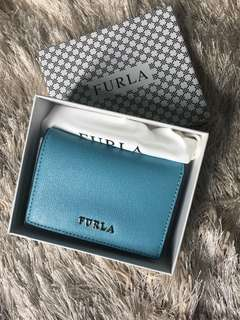 💯 Authentic FURLA wallets