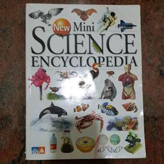 Mini Science Encyclopedia