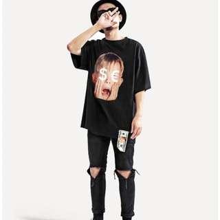(Pre-order) Money T-shirt