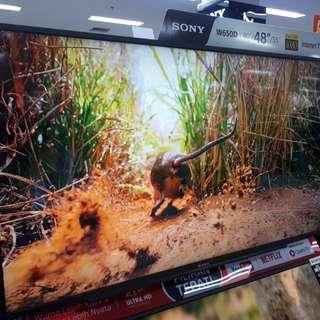 Led TV SONY 48 inch Smart Tv (Kredit MURAH)