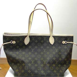 Louis Vuitton (LV) Neverfull MM (M40995)