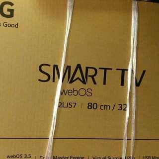 LG Smart TV 32LJ57